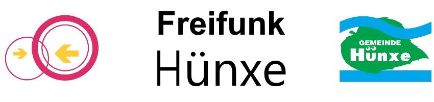 Freifunk Hünxe